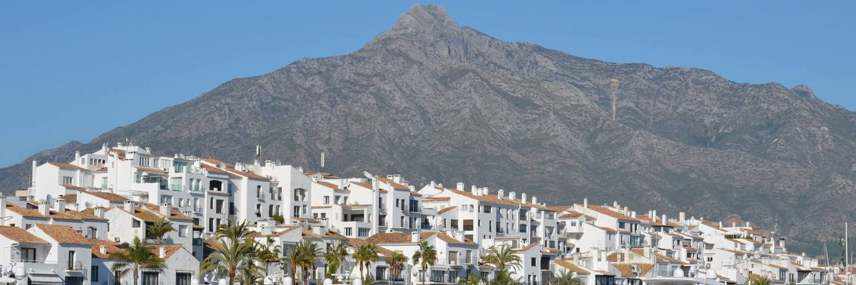 Cleaning company in Marbella